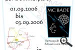 Einladung » Sommerparty » 2006