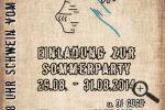 Einladung » Sommerparty » 2014